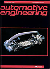 Automotive Engineering 1994-02-01