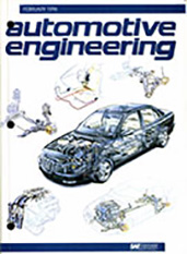 Automotive Engineering 1996-02-01