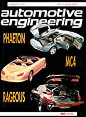 Automotive Engineering 1997-02-01