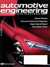 Automotive Engineering International 2006-01-01