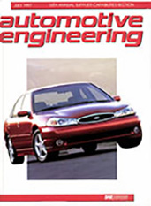 Automotive Engineering 1997-07-01