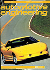 Automotive Engineering 1993-03-01