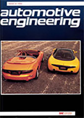 Automotive Engineering 1994-03-01