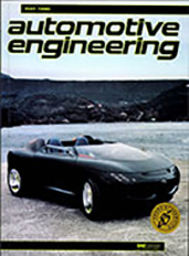 Automotive Engineering 1990-05-01