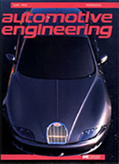 Automotive Engineering 1993-05-01