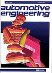 Automotive Engineering 1995-05-01