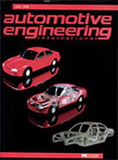 Automotive Engineering International 1998-05-01