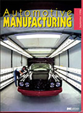 Automotive Manufacturing 1996-09-01