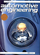 Automotive Engineering 1995-11-01