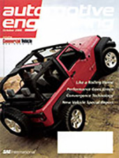 Automotive Engineering International 2006-10-01