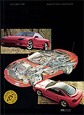 Automotive Engineering 1990-10-01