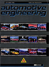 Automotive Engineering 1993-10-01