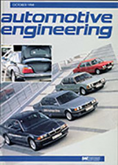 Automotive Engineering 1994-10-01