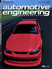 Automotive Engineering International 2000-09-01