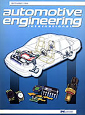 Automotive Engineering International 1998-09-01