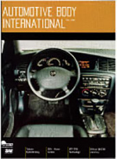 Automotive Body International 1998-09-01