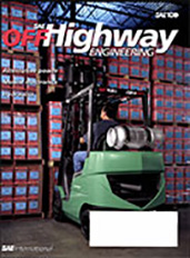 SAE Off-Highway Engineering 2005-04-01