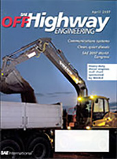 SAE Off-Highway Engineering 2007-04-01