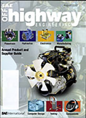 SAE Off-Highway Engineering 2002-08-01