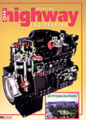 Off-Highway Engineering 1996-08-01