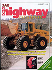 SAE Off-Highway Engineering 1998-08-01