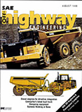 SAE Off-Highway Engineering 1999-08-01