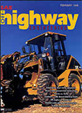 SAE Off-Highway Engineering 1999-02-01