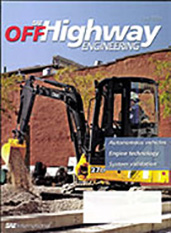 SAE Off-Highway Engineering 2006-06-01