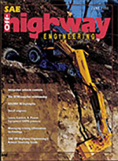 SAE Off-Highway Engineering 1998-06-01