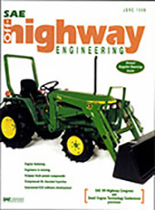 SAE Off-Highway Engineering 1999-06-01