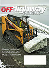 SAE Off-Highway Engineering 2008-03-01