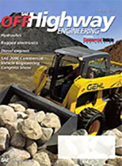SAE Off-Highway Engineering 2006-10-01