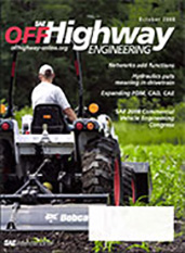 SAE Off-Highway Engineering 2008-10-01