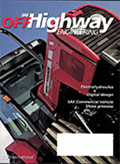 SAE Off-Highway Engineering 2006-09-01
