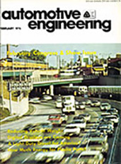 Automotive Engineering 1975-02-01