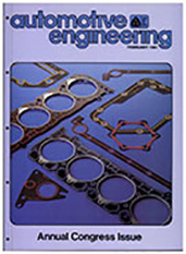 Automotive Engineering 1981-02-01