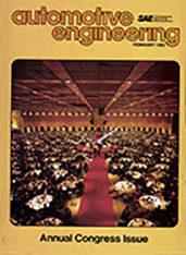 Automotive Engineering 1983-02-01