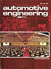 Automotive Engineering 1985-02-01