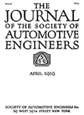 Journal of the S.A.E. 1919-04-01