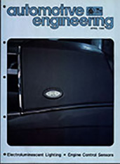 Automotive Engineering 1980-04-01