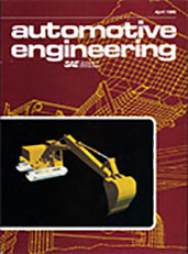 Automotive Engineering 1986-04-01