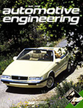 Automotive Engineering 1988-05-01
