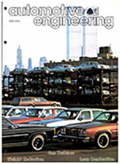 Automotive Engineering 1978-06-01