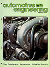 Automotive Engineering 1979-06-01