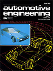 Automotive Engineering 1985-06-01