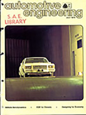 Automotive Engineering 1978-07-01