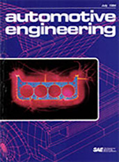 Automotive Engineering 1984-07-01