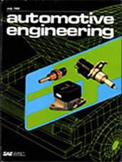 Automotive Engineering 1985-07-01