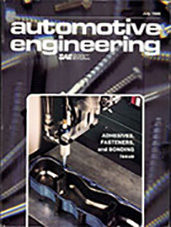 Automotive Engineering 1986-07-01