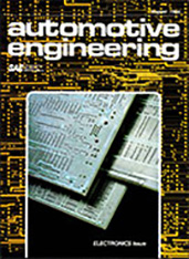 Automotive Engineering 1984-08-01